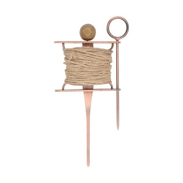 Rézszínű növényültető kellék - Esschert Design