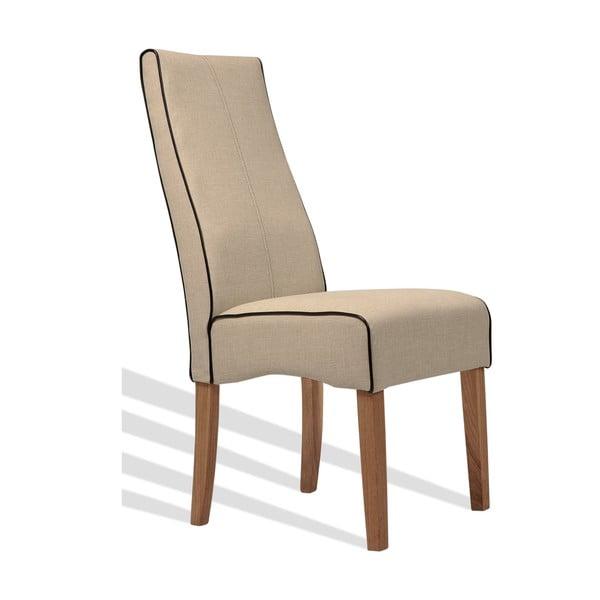 Jídelní židle Line Beige