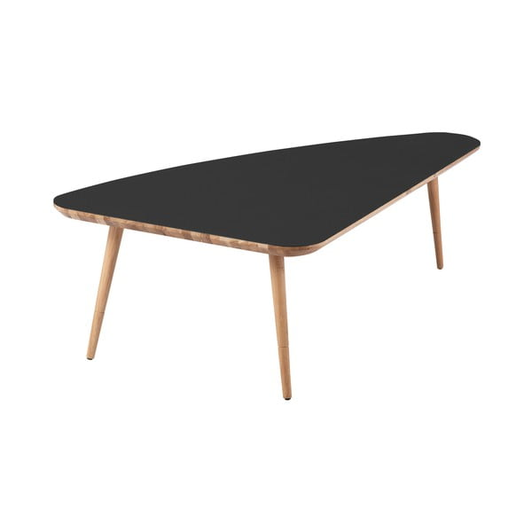 Odkladací stolík z borovicového dreva Mazzini Sofas Lotier