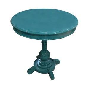 Kávový stolek Alena Blue