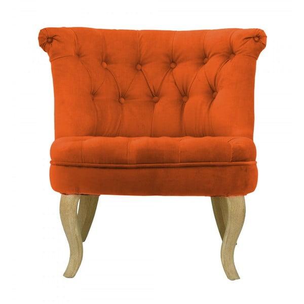 Křeslo Trianon Orange