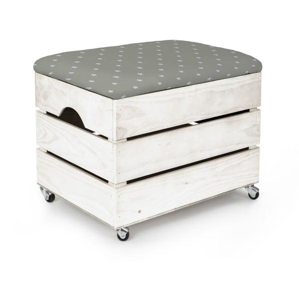 Úložná krabice zborovicového dřeva Little Nice Things