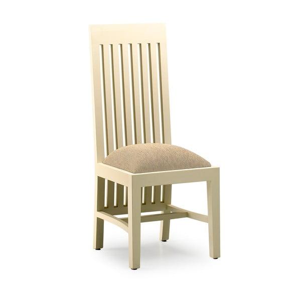 Jídelní židle New White Avril