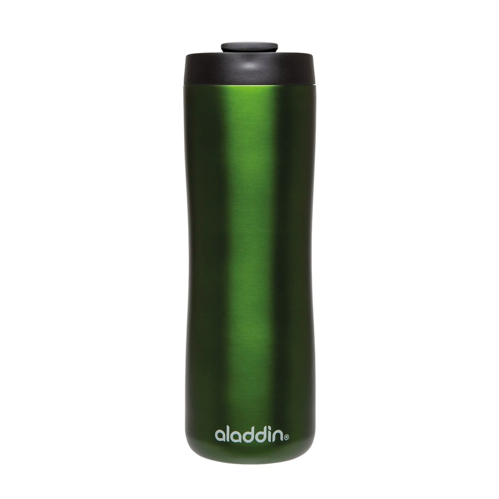 Zelený termohrnek Aladdin Flip-Seal™,470ml