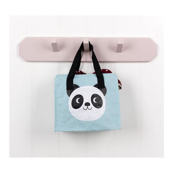 Nákupní taška Rex London Miko The Panda, 23x20cm