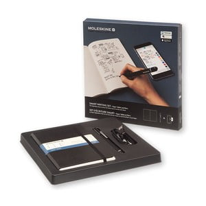 Set Moleskine Smart Writing
