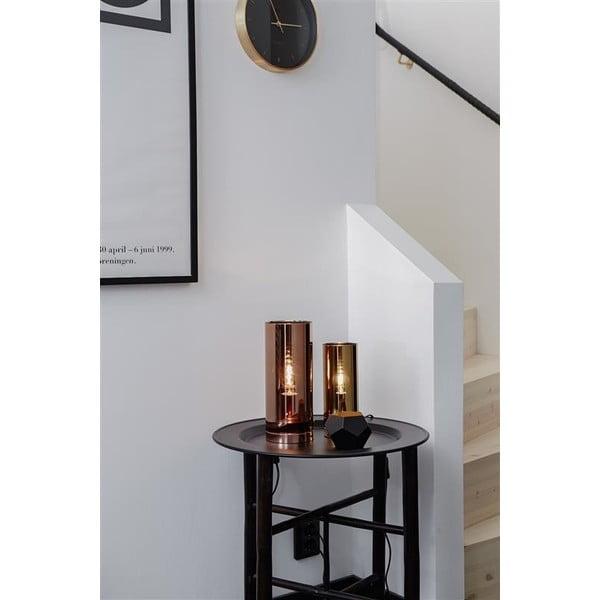 Stolní lampa ve zlaté barvě Markslöjd Storm, ⌀ 9cm