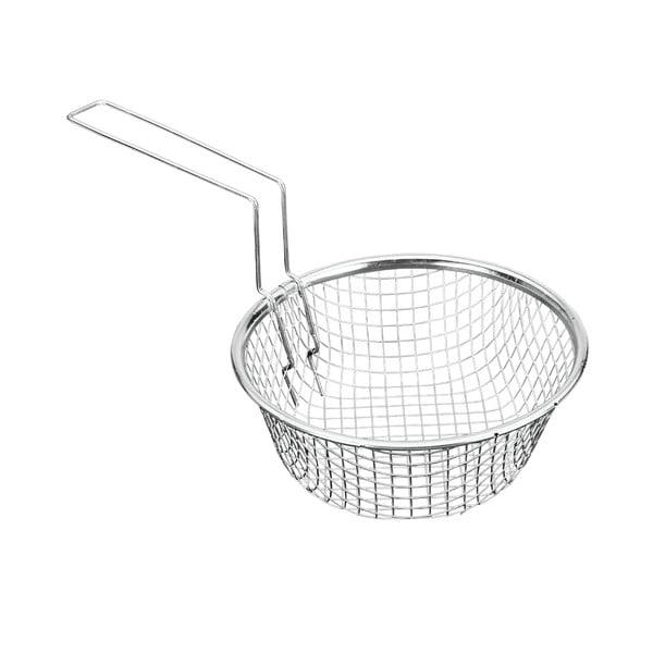 Fries krumplisütő kosár, ⌀ 18 cm - Metaltex