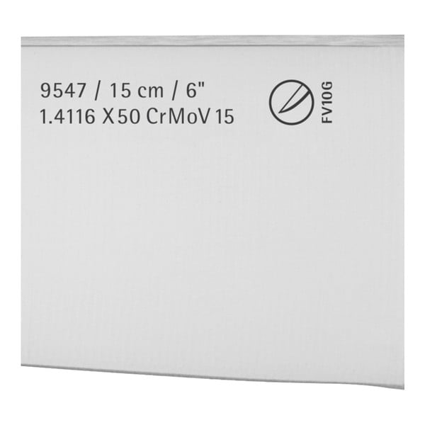 Cuțit WMF Spitzenklasse Plus, lungime 15 cm