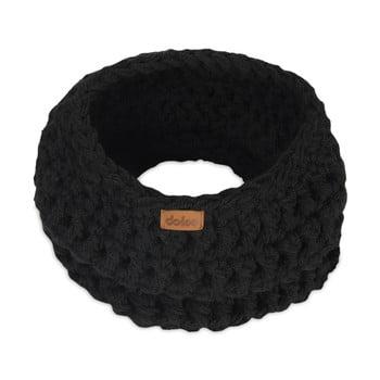 Fular circular tricotat manual DOKE Sirius imagine