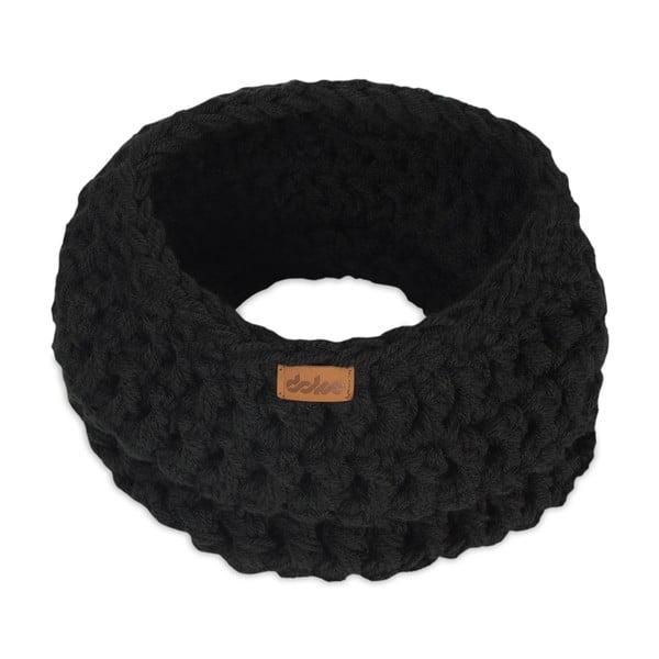 Fular circular tricotat manual DOKE Sirius