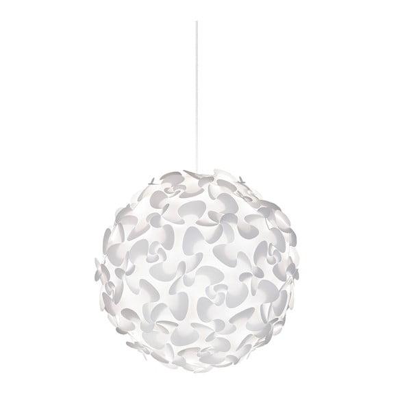 Bílé stropní  svítidlo Lora XL