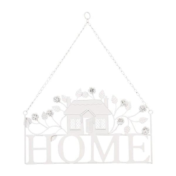 Závěsná dekorace Home Hanger, 51 cm