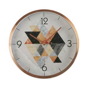 Nástěnné hodiny Versa Marble