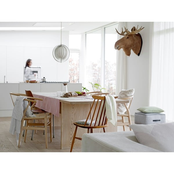 Kuchyňská utěrka Doorway Grey