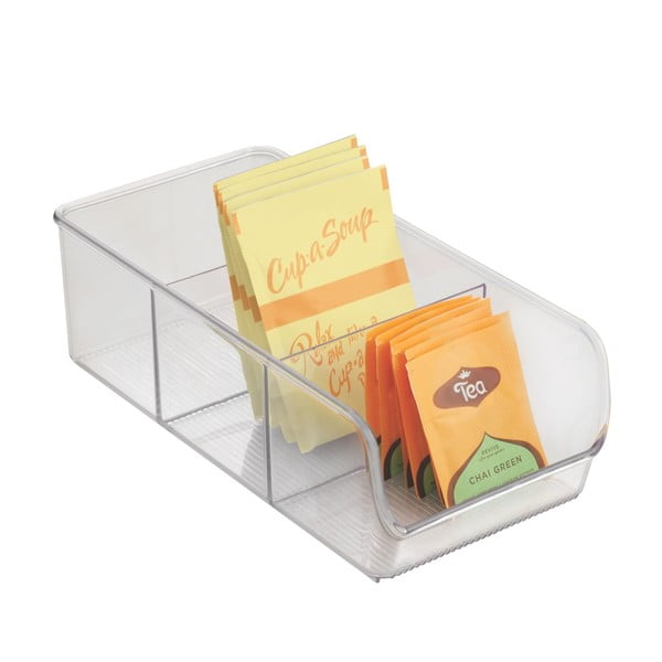 Organizator condimente iDesign Fridge