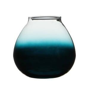 Váza Thelma Petrol, 18 cm