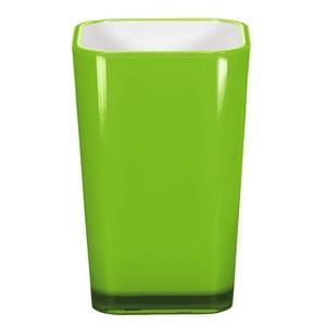 Kelímek na zubní kartáčky Easy Green