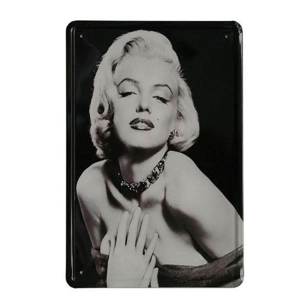 Cedule Special Marilyn, 20x30 cm