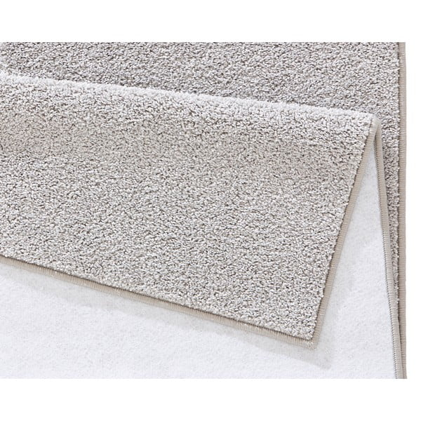 Covor Hanse Home Pure, 80 x 150 cm, gri deschis