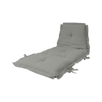 Futon/pat pentru oaspeți Karup Design Sit&Sleep Grey imagine