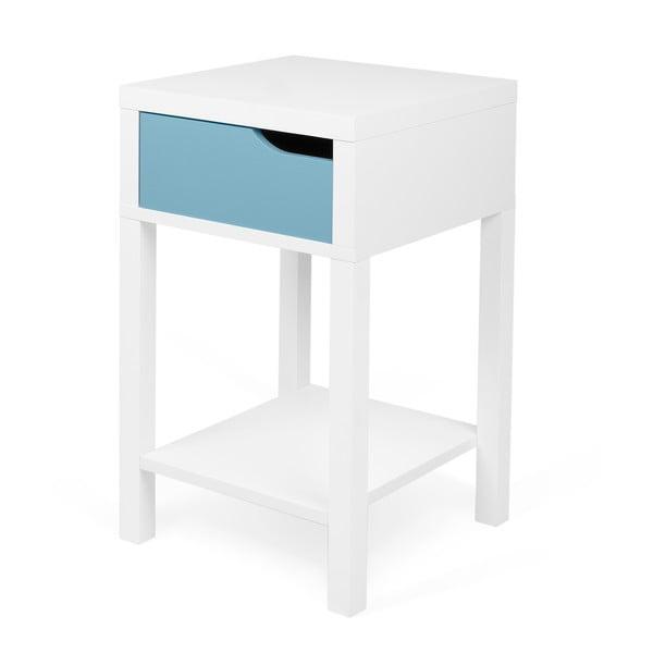 Noční stolek Side Table Blue