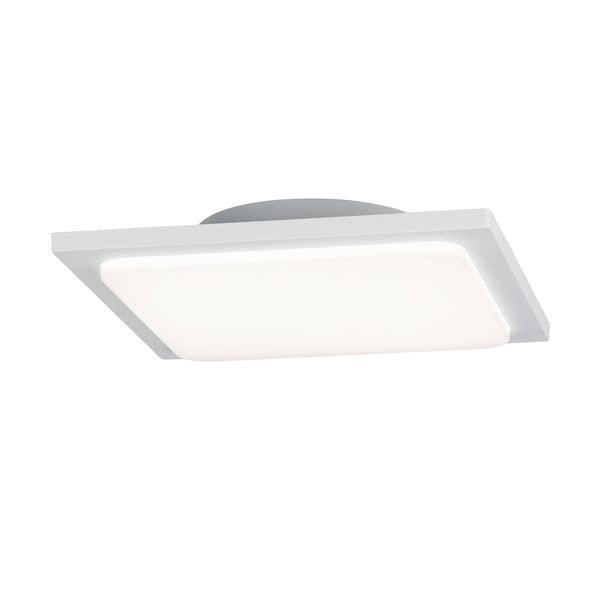 Venkovní nástěnné světlo Trave White, 25x25 cm