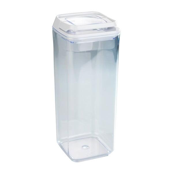 Próżniowy plastikowy pojemnik Wenko Turin, 1,7 l