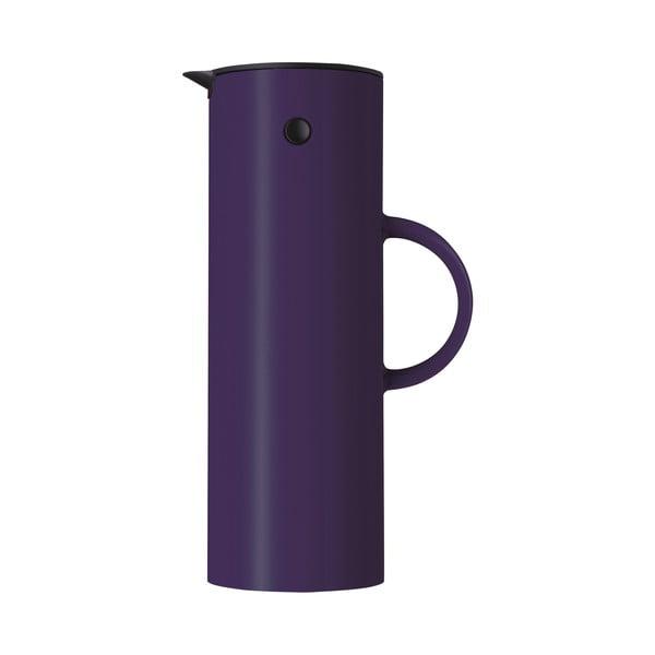 Termostatická konvice, 1 l, fialová