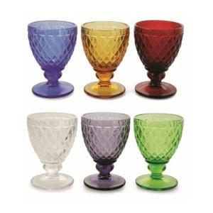 Sada pohárů Imperial, 6 ks