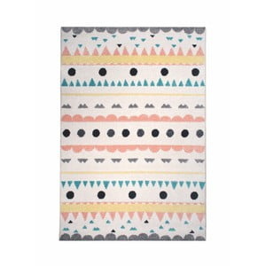 Dětský koberec Nattiot Sweet Nolita,120x170cm