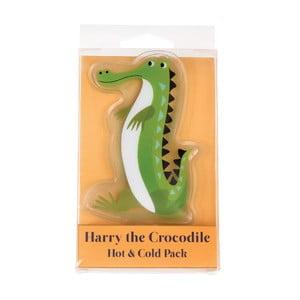 Nahřívací / chladící polštářek Rex London Harry The Crocodile