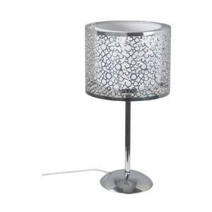Stolní lampa SULION Circles, výška37cm