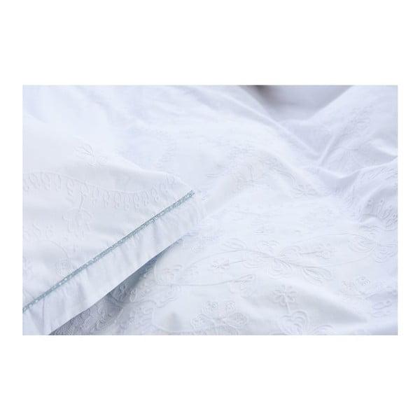 Povlečení Pip Studio Lacy, 155x200 cm, bílé