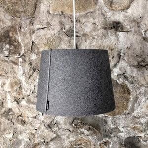 Svítidlo Feltvik 30, light grey