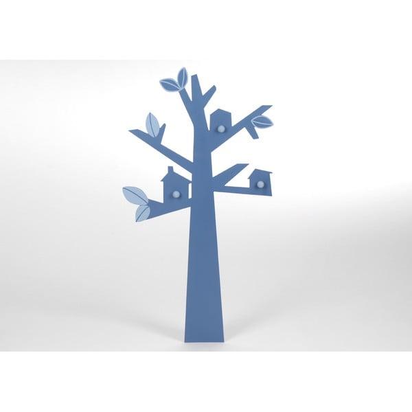 Věšák Tree Blue