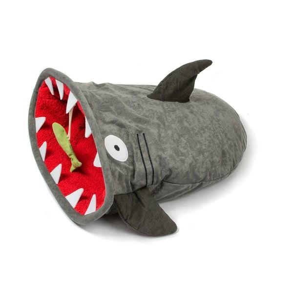 Pelíšek BITE my PET Pocket - Shark