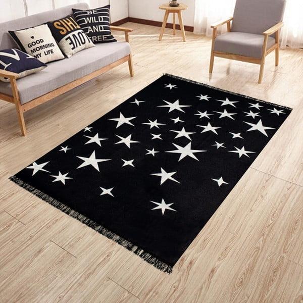 Oboustranný pratelný koberec Kate Louise Doube Sided Rug Milkyway, 120 x 180 cm