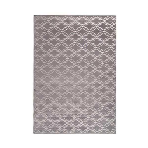 Covor White Label Feike, 160 x 230 cm, gri