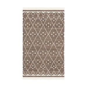 Vlněný koberec Sumner, 91x152 cm