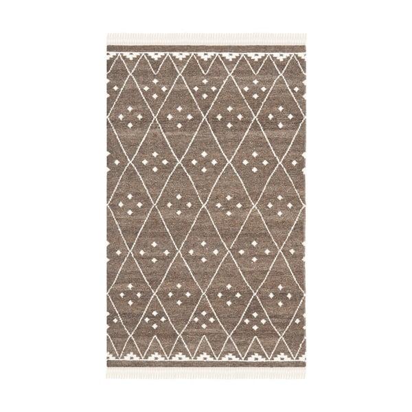 Vlněný koberec Sumner, 152x243 cm