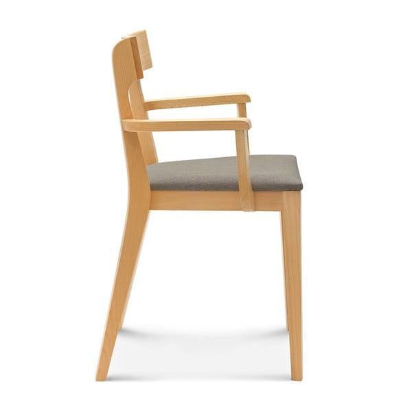 Dřevěná židle Fameg Rikke