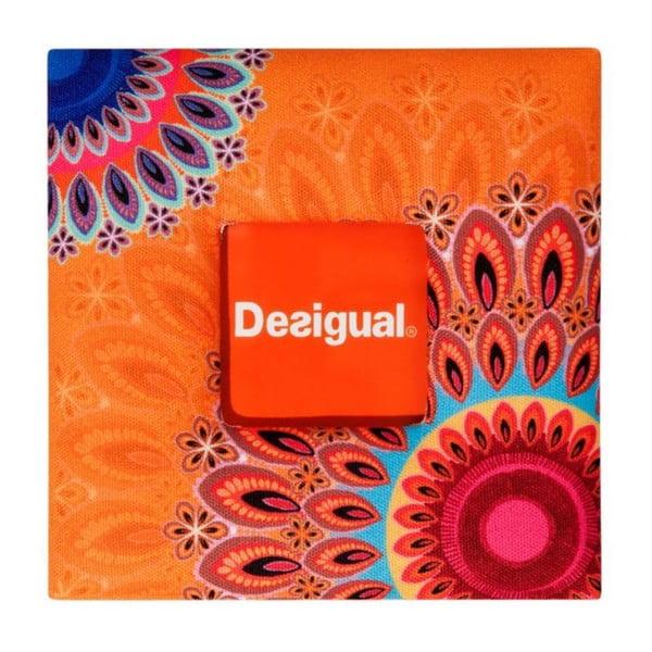 Rámeček DESIGUAL Orange