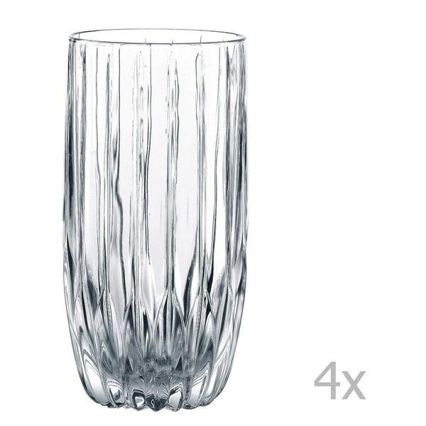 Set 4 pahare din cristal Nachtmann Prestige, 325 ml