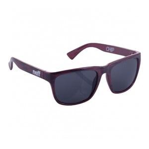 Sluneční Brýle Neff Chip Maroon