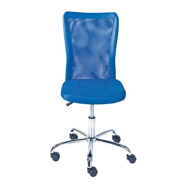 Modrá kancelářská židle 13Casa Office