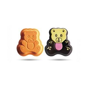 Forma Teddy Bear, 12,7x12x3 cm