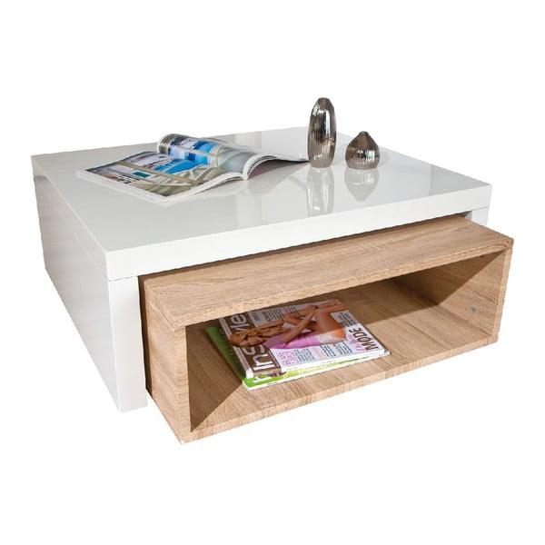 Konferenční stolek Stamp Oak