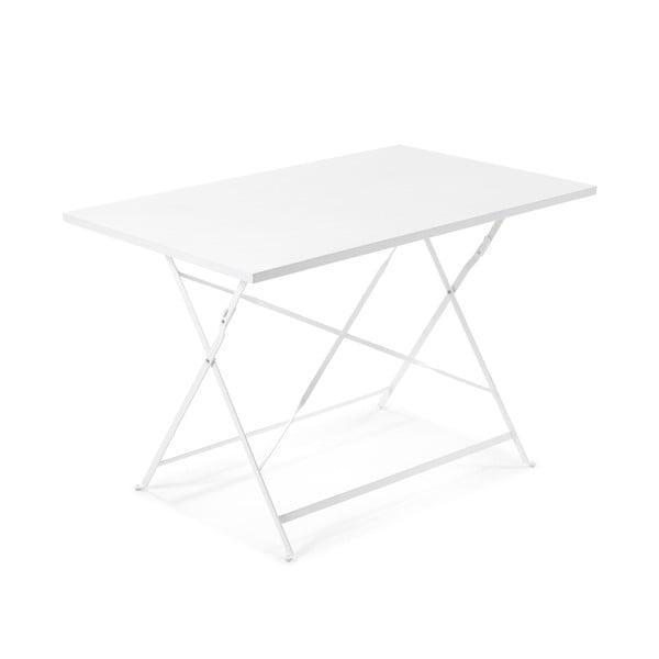 Alrick fehér asztal - La Forma