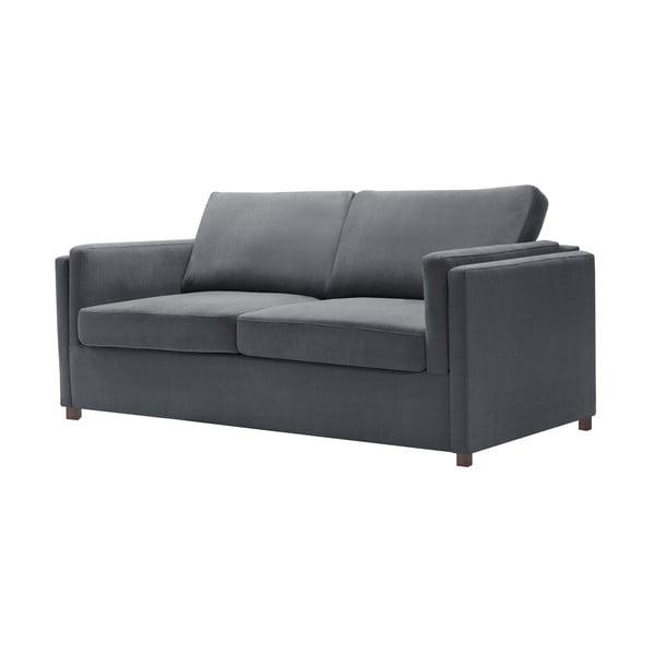 Canapea cu 3 locuri Corinne Cobson Lipstick, gri